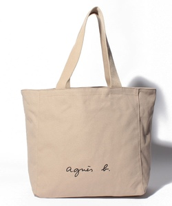 【WEB限定】GO03-01 ロゴトートバッグ