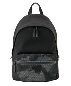 OAH15-01 フラワープリントバックパック