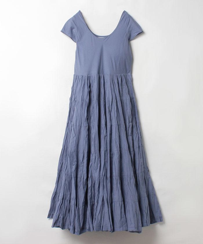 【MARIHA(マリハ)】草原の虹のドレス