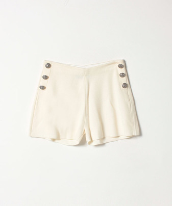 SHORT MARIN PANTS