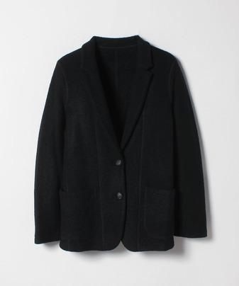 ブークレージャージジャケット