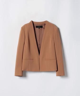 カラーレスタキシードジャケット