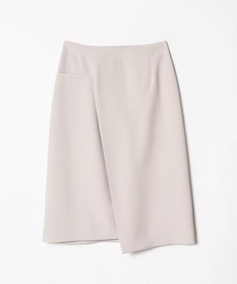 アシメヘムAラインスカート
