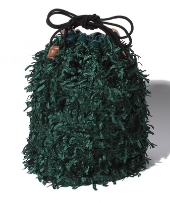 【Liberty Bell(リバティーベル)】巾着BAG