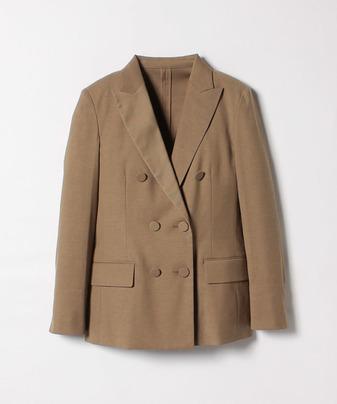 オックスダブルブレストジャケット