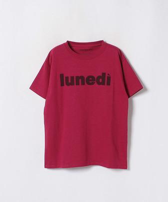 LUNEDIロゴTシャツ