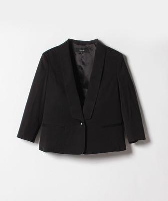 キュプラナイロンタキシードジャケット