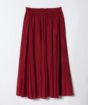 ヌーディスローンロングスカート