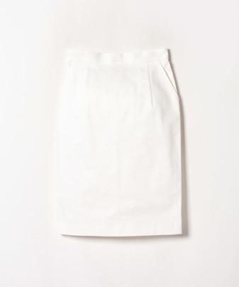 カツラギストレッチタイトスカート