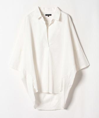 アサコンスキッパービッグシャツ