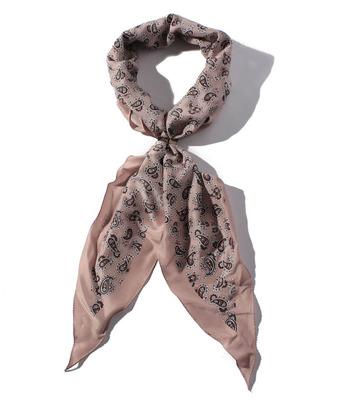 ALTEA ペイズリースカーフ