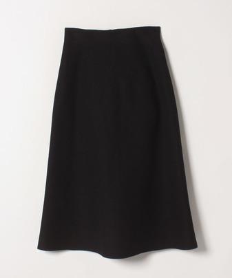 【セットアップ対応商品】ミラノリブニットスカート