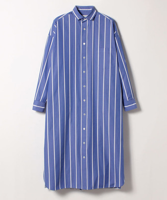 TICCAビッグロングシャツ