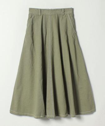 セイヒンゾメチノサーキュラースカート