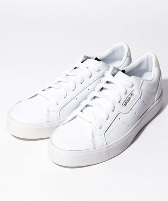 【adidas(アディダス)】 SLEEK W