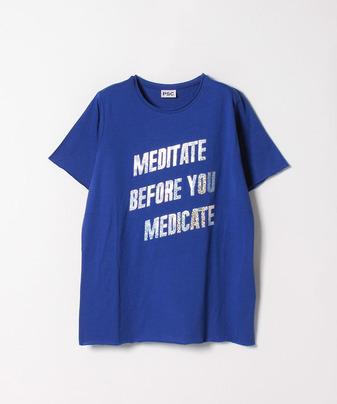 【PSC(ピーエスシー)】MEDITATE T