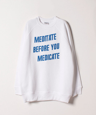 【PSC(ピーエスシー)】MEDITATE S
