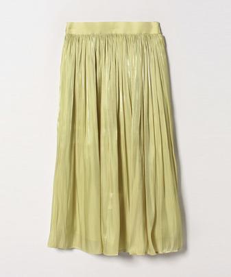 カッセンギャザースカート