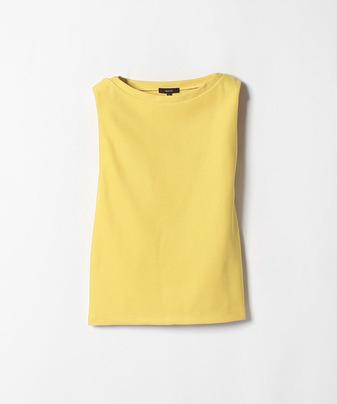 ハイトグレーステンジクノースリTシャツ