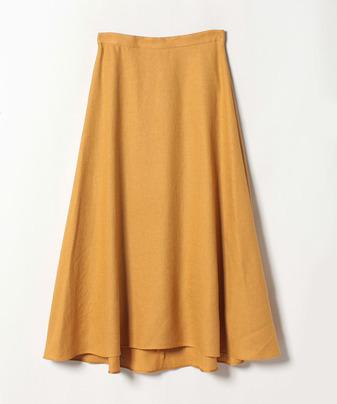 【セットアップ対応商品】【Loulou Willoughby】トリアセポリエステルスカート
