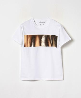 FOILBORDER Tシャツ