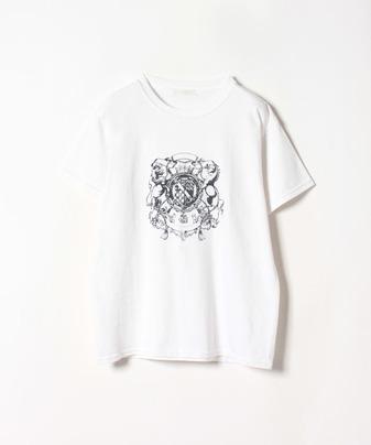 ヴィンテージエンブレムTシャツ