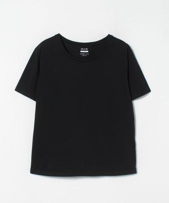 テンジクラウンドネックゆるTシャツ
