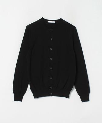 【SLOANE(スローン)】 コットンテンジクカーディガン