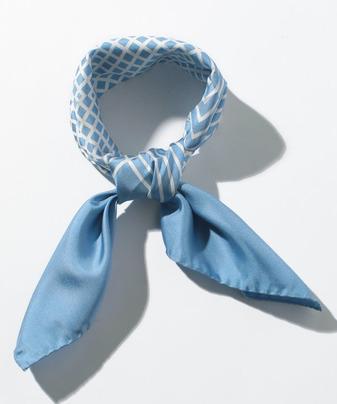 【AENEIS (エネス)】 MINIMAL スカーフ