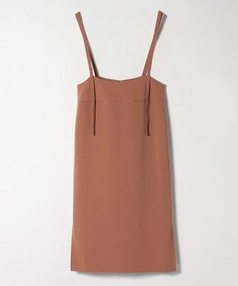 ソリビアツイルサロペットナロースカート