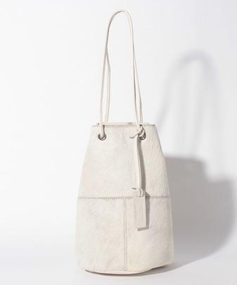 【MARCO MASI(マルコマージ)】ロング巾着バッグ