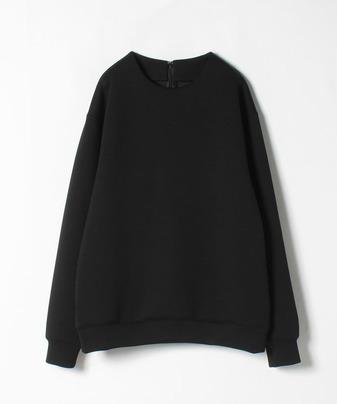 【セットアップ対応商品】ダンボールチュニックプルオーバー