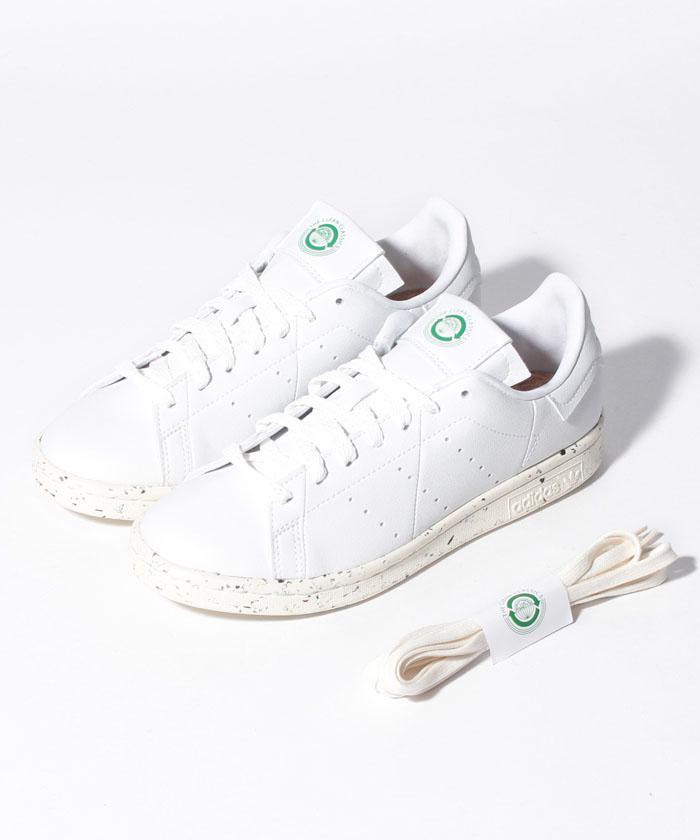 【adidas(アディダス)】STANSMITH