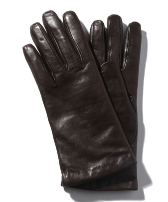 【Italguanto (イタルグアント)】LEATHER GLOVES グローブ