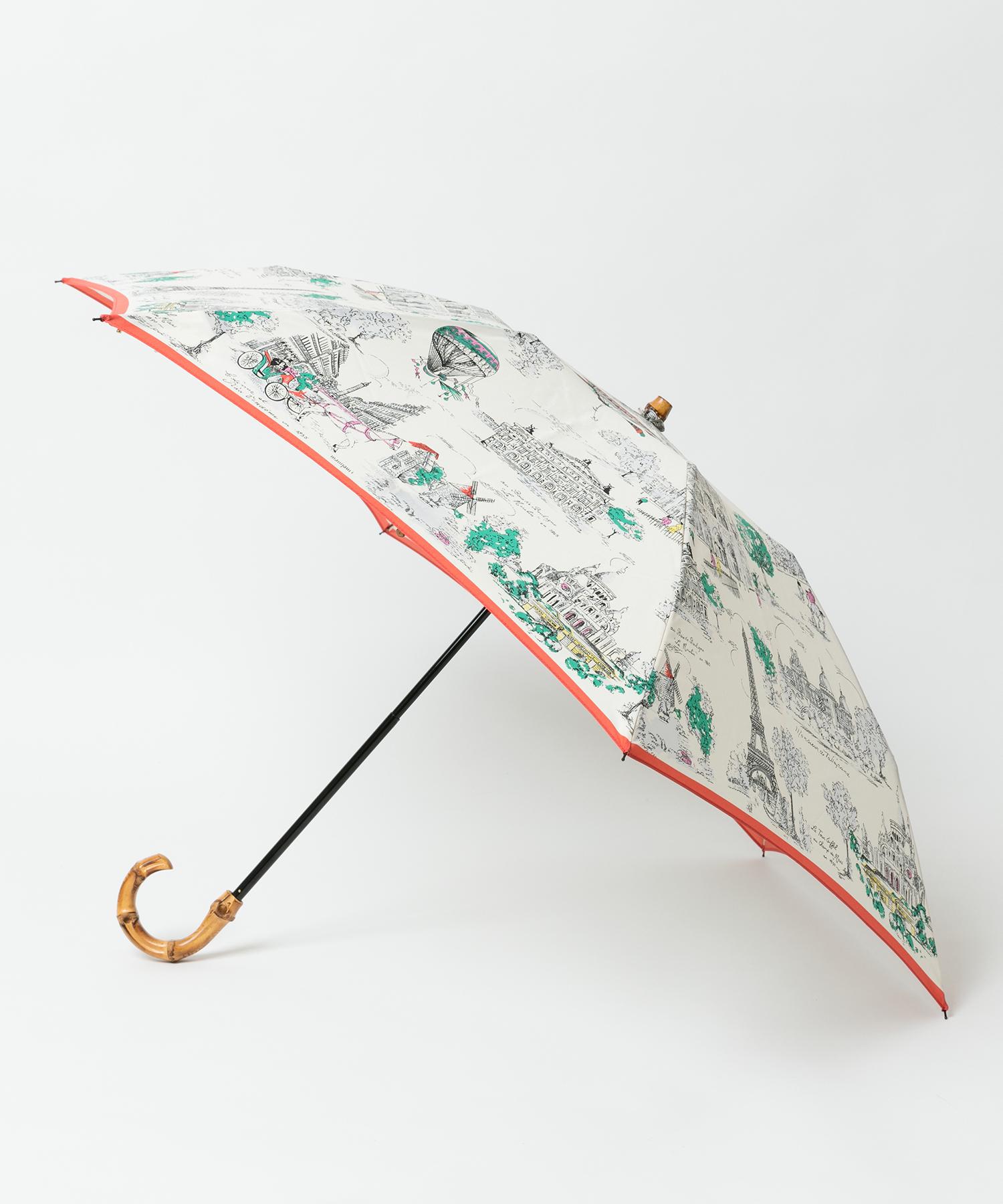 【manipuri(マニプリ)】UMBRELLA