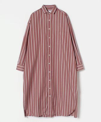 【TICCA(ティッカ)】 ロングシャツ