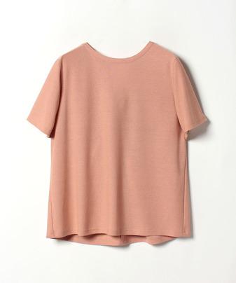 アムンゼンバックツイストTシャツ