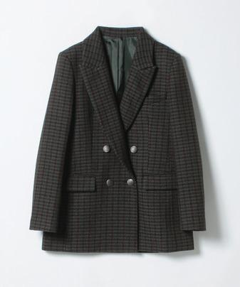【セットアップ対応商品】ロービングガンクラブロングジャケット