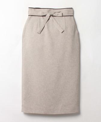 ハイショクサッシュツキタイトスカート