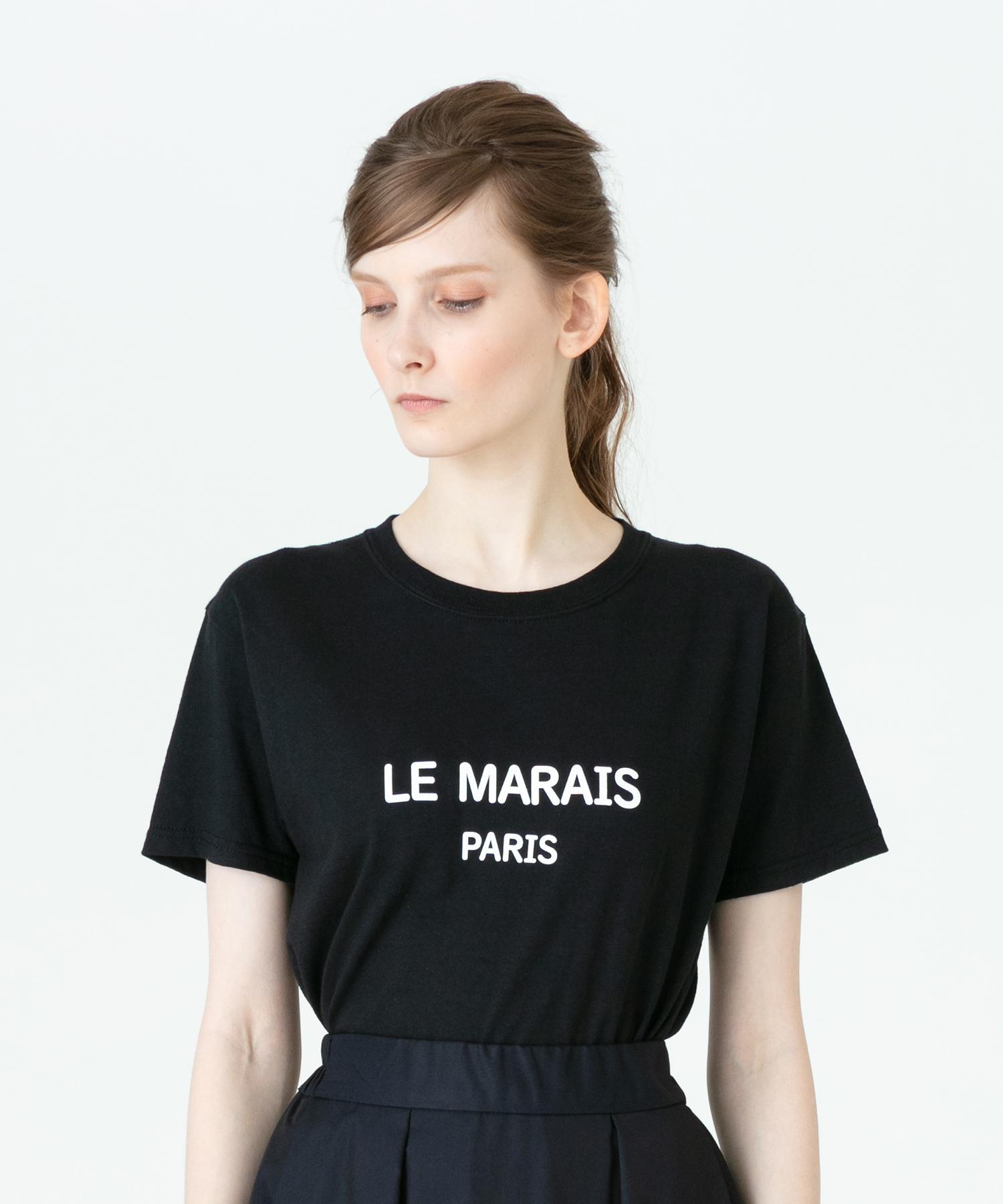 MARAIS PARIS T