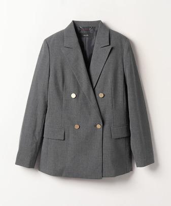 【セットアップ対応商品】リオペルダブルブレストジャケット