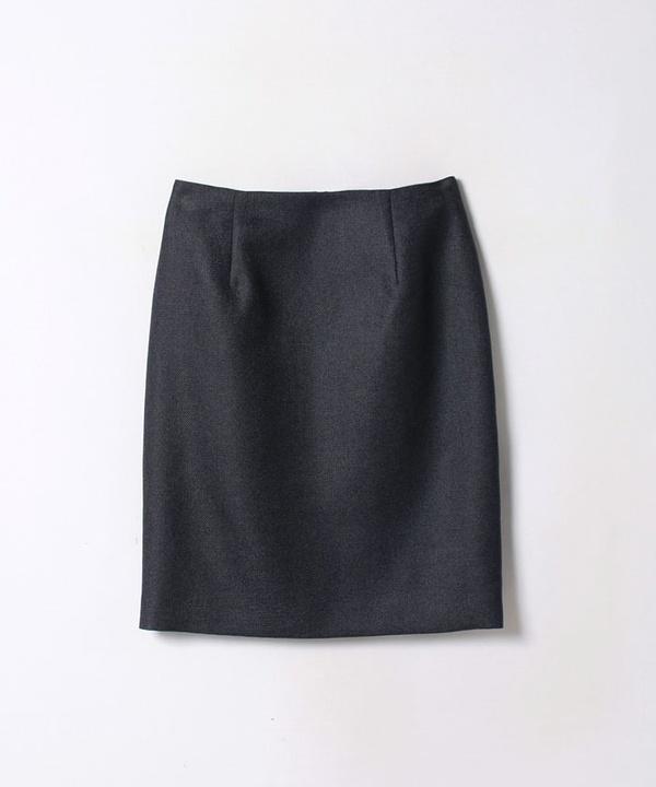 バスケットタイトスカート