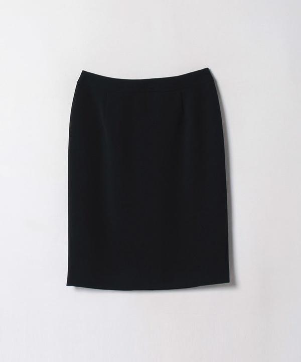 【セットアップ対応商品】ダブルクロスタイトスカート