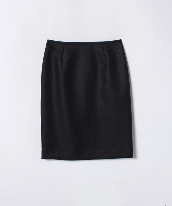 バスケットストレッチタイトスカート