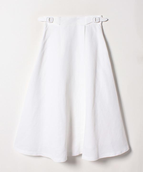 ★ドビーラップフレアスカート