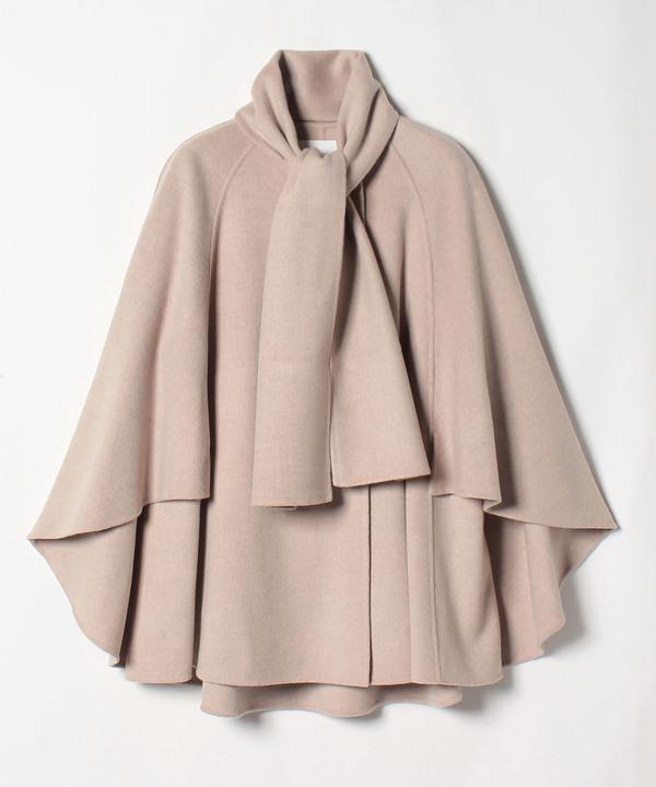 リバーケープジャケット