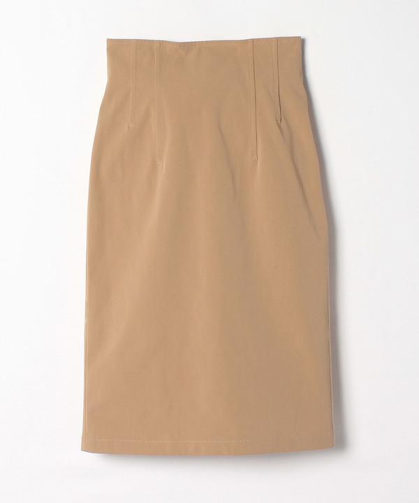 2WAYストレッチタイトスカート