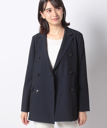 【特別提供価格】ダブルジャケット