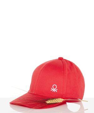 KIDSロゴキャップ・帽子