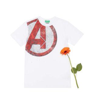 【BOYS】アベンジャーズTシャツ・カットソー(公式オンライン限定)